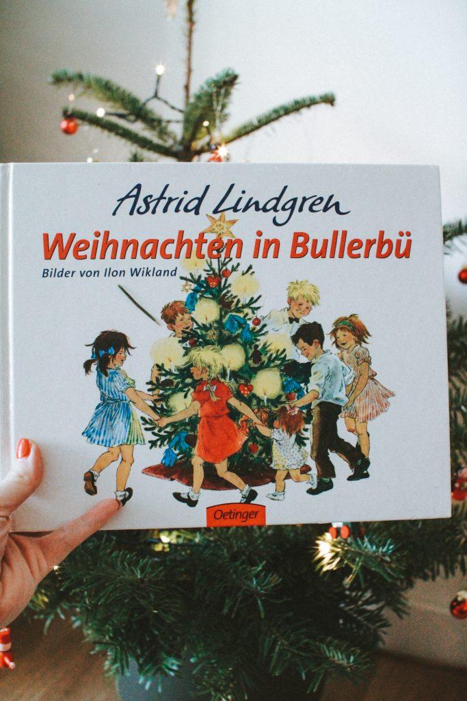 Unsere liebsten Kinderbücher für die Weihnachtszeit