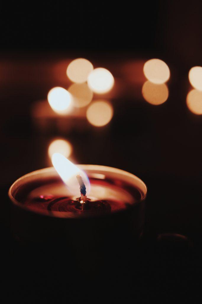 Ideen für eine bewusste Adventszeit mit weihnachtlichen Achtsamkeitsübungen